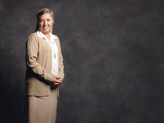 Hermana Martha Pelloni