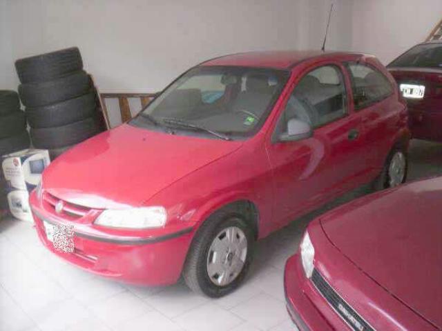Matrimonio porteño, se movilizaba en un automóvil Suzuki Fun -dominio GXV 892. Llamativamente, en el interior del vehículo había pañales y otros enseres para bebés