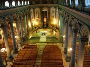catedral esplendor
