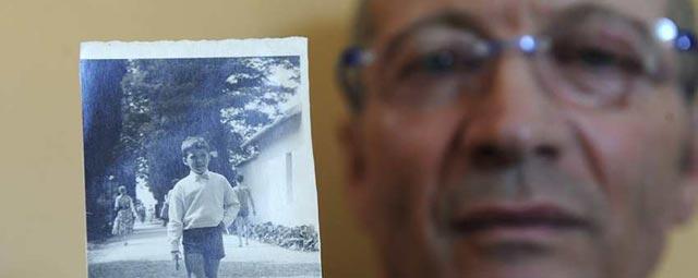 victimas, ya adultas, denuncian haber sido abusados por sacerdotes