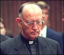 sacerdote Rudolph Kos