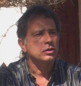 Aldo Sanagua - Periodista