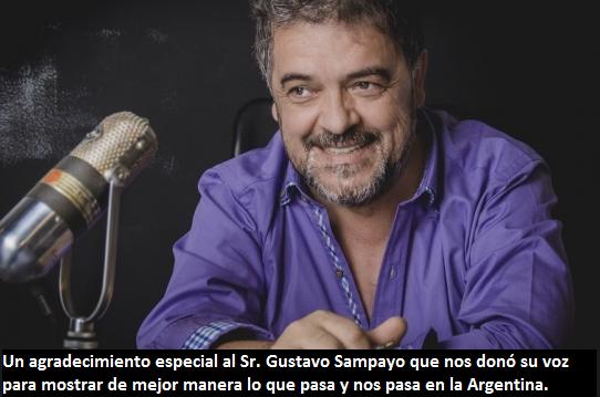 Gustavo Sampayo