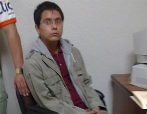 """César Homero García Alvarado, alias """"Songoku"""" Distribuía pornografía con niños, niñas y adolescentes"""