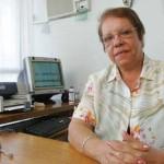 María del Carmen San Martín titular del Registro Único de Adopción (RUA) Mendoza-Argentina