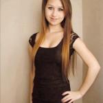 Amanda Todd, tenía tan sólo 15 años y cayó en las garras de un pederasta cibernético