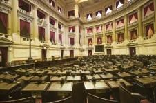 El silencio de la Honorable Cámara de Diputados de la Nación Argentina