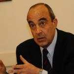 Senador radical Armando Camerucci