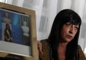 Diputada nacional Diana Conti autora del proyecto de Ley del Infanticidio
