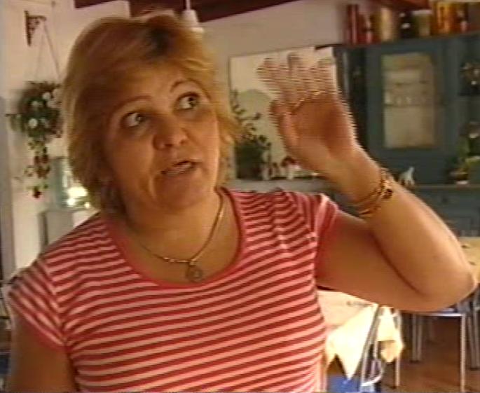 Patricia Largos de Rios dueña de los dos hoteles