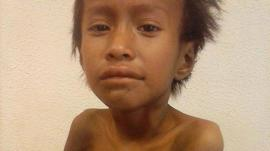 Conectando Igualdad: La muerte de otro niño por hambre