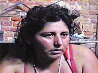 María Gerez: La hermana de Monseñor Baseotto me robó mi beba recién nacida