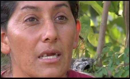 Gladys Castaño: testimonio del robo de bebés en Añatuya