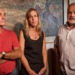 Julio Razona y familiares -4580