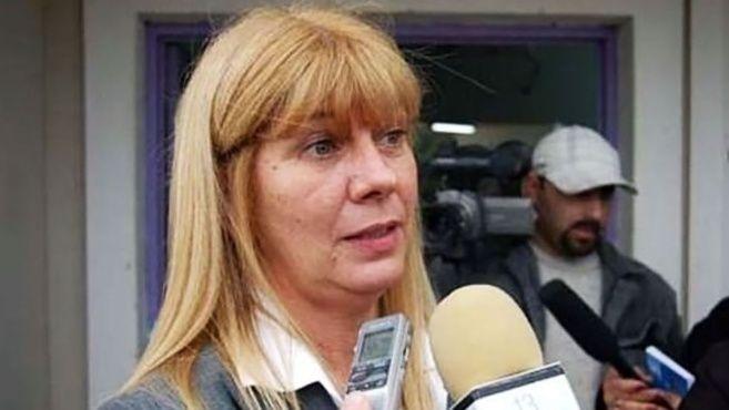 Jueza argentina destituida por vender bebés