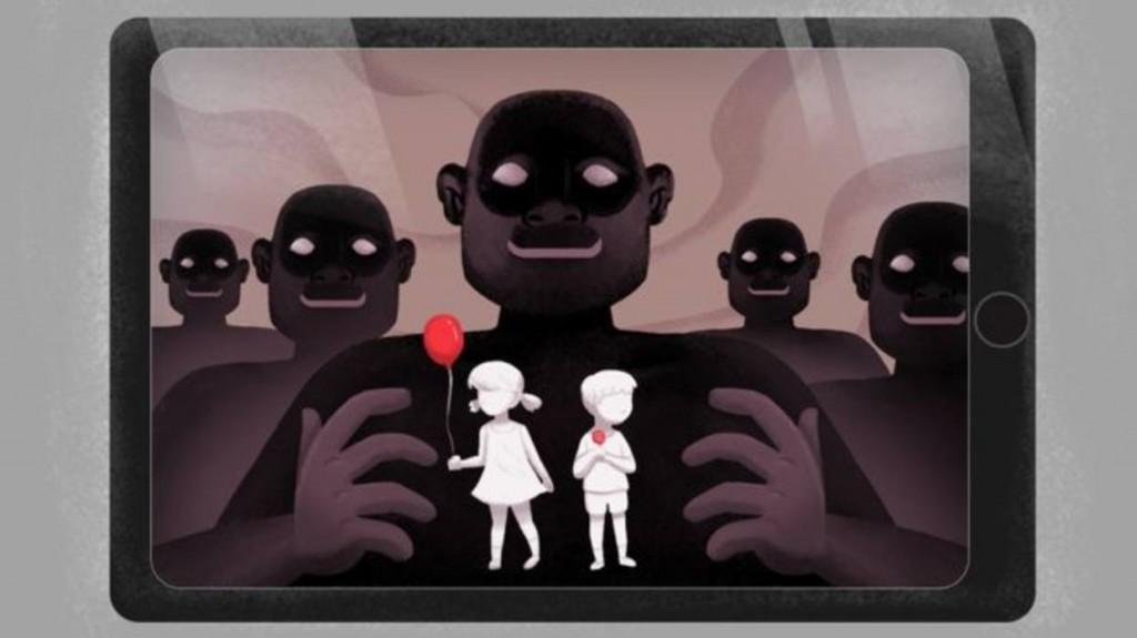 Madres infiltradas en grupos pedófilos de Internet