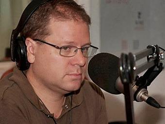 Entrevista a Julio César Ruiz – Relato de una desgracia humana
