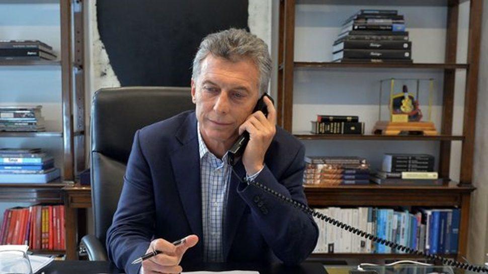 TUCUMAN: Carta de un niño abusado al Presidente Macri