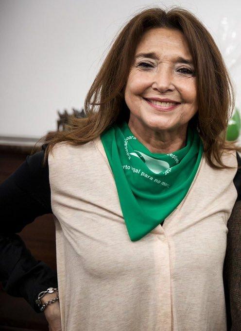 Marisa Graham: loca, infanticida o nazi