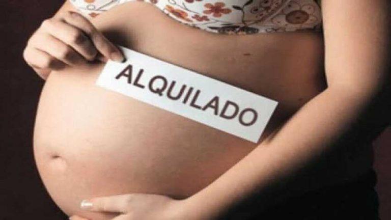 Subrogación de vientre la nueva explotación reproductiva